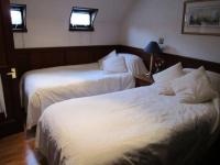 Cabin on Magna Carta